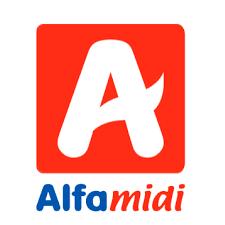 Logo PT Midi Utama Indonesia