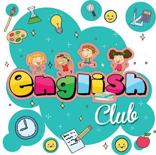 ekstrakurikuler English Club