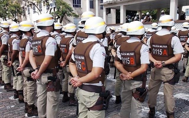 PMs são suspeitos de sonegar R$ 250 milhões em fraudes na Bahia