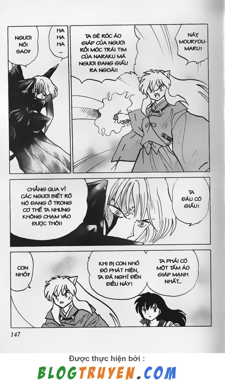 Inuyasha vol 41.8 trang 12