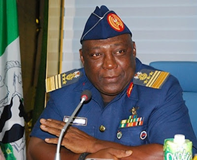 EFCC Discovers $1m In Badeh's Maitama Mansion