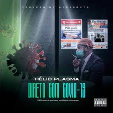 Hélio Plasma - Direto Com Covid-19
