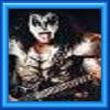 Kiss, ver letras traducidas y acordes de guitarra