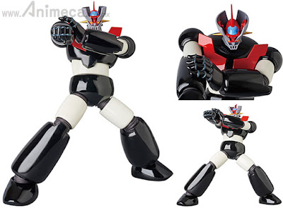 Figura Mazinger Z (Shin Mazinger) Vinyl Collectible Dolls No.264 VCD