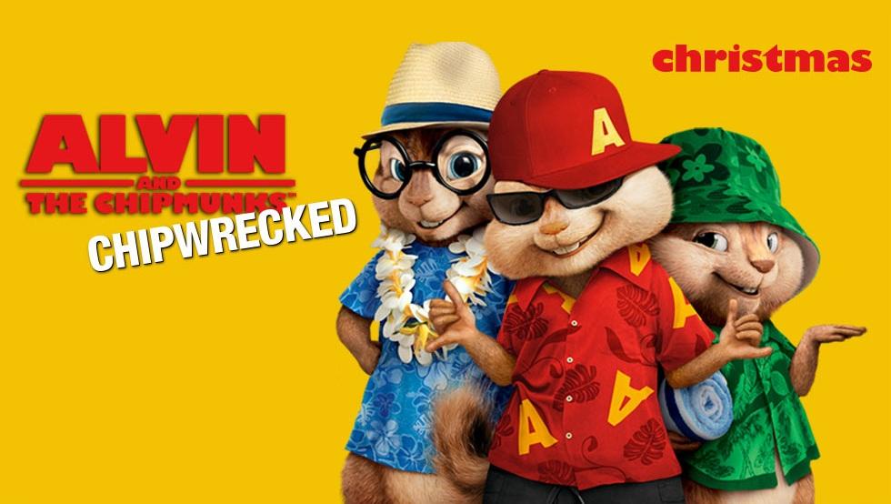 Alvin Und Die Chipmunks 3 Film Kino Trailer