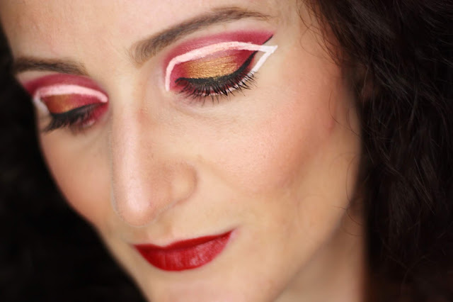 red-gold-makeup