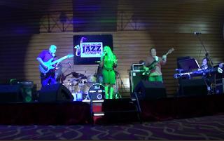 Musisi Jazz Tanah Air Dan Internasional, Pukau Pecinta Jazz Pekalongan