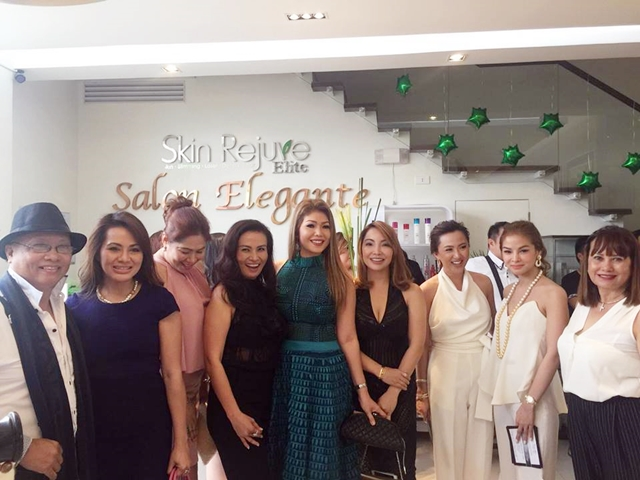 Skin Rejuve Opens in West Gate Alabang