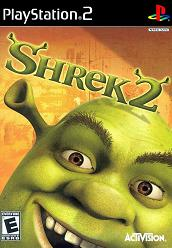 Shrek2 - Shrek 2 | Ps2