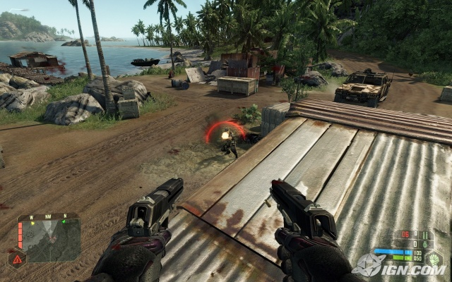 Crysis Maximum Edition PC Full Español (Crysis + Crysis: Warhead)