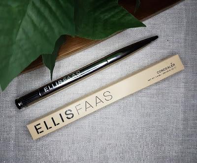Ellis Faas Concealer