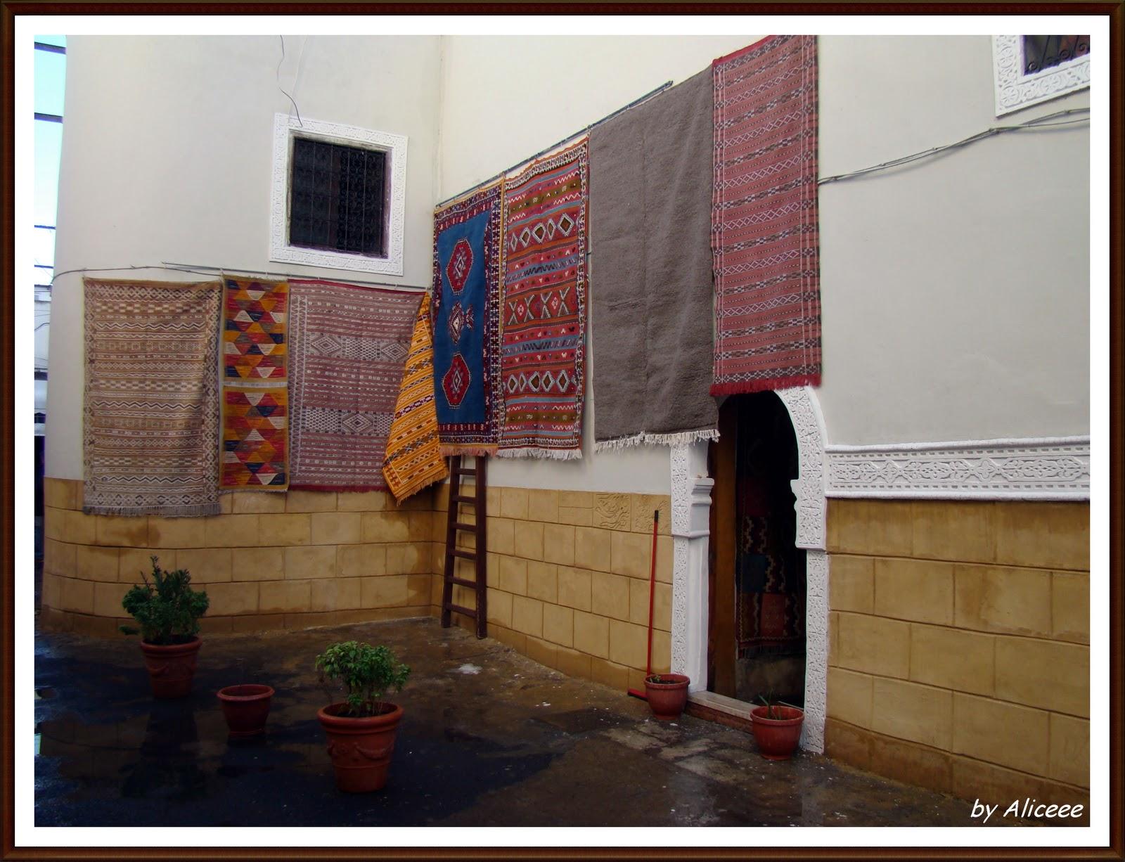 covoare-berebere-maroc