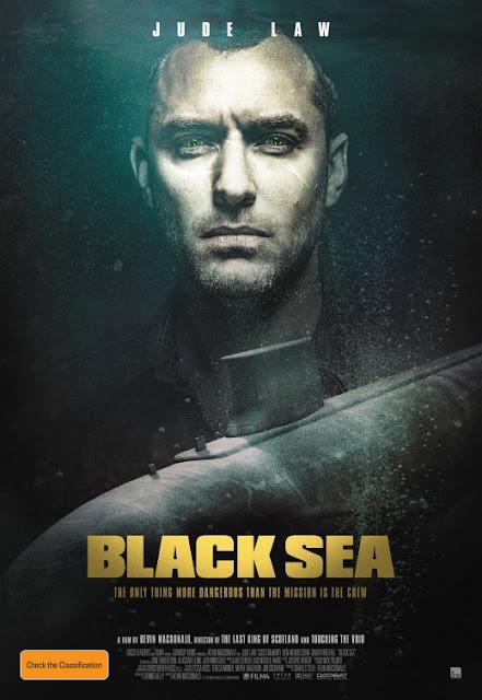 فيلم Black Sea