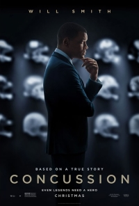 Concussion Movie