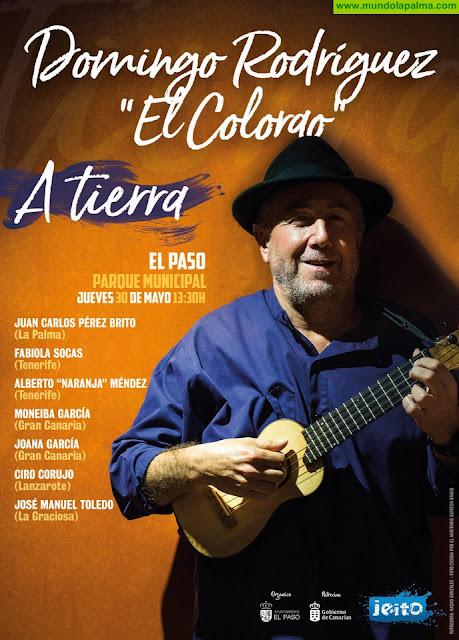 Celebra el Día de Canarias en El Paso