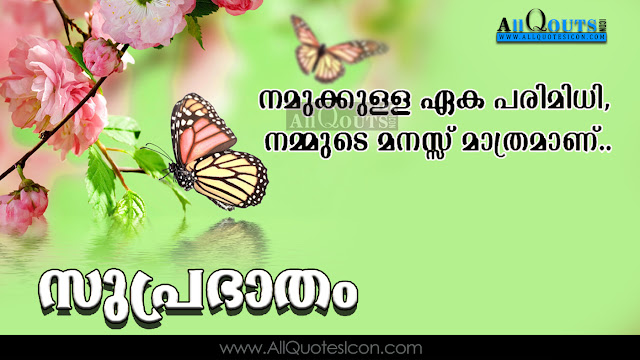 good morning quotes in malayalam hd wallpapers best life