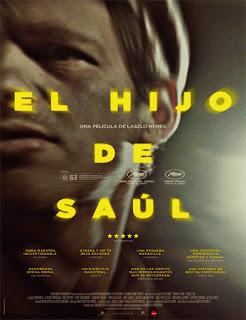 Saul fia (El hijo de Saúl) (2015) Online