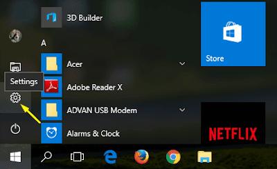 Cara Menjadikan Laptop Windows 10 Sebagai Hotspot WiFi