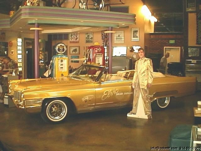 Carhunter Elvis Is King Cars Not So Much