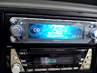 Sony CDX M9900 Car Stereo Review
