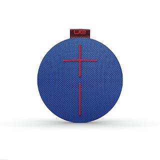 UE ROLL 2 wireless portable Bluetooth speaker (waterproof)