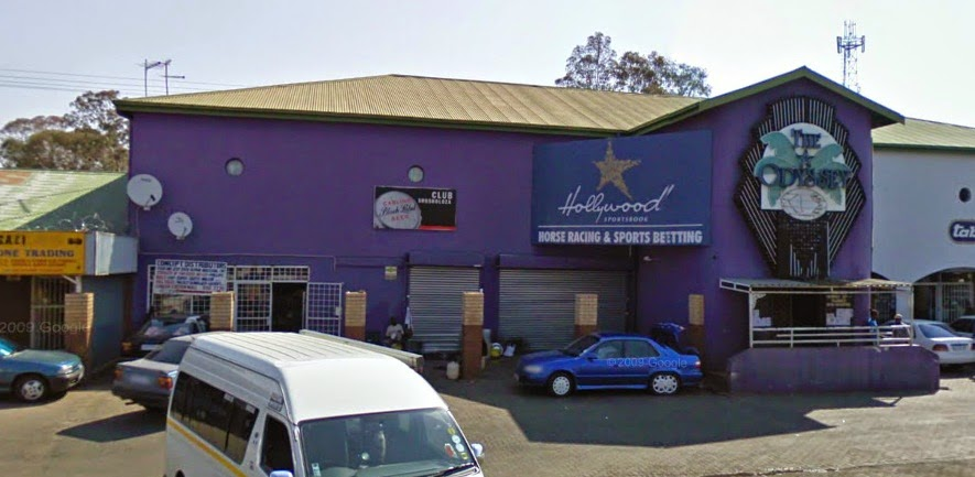 Hollywoodbets Lenz Station - Lenasia - Gauteng - Retail Branch - Betting Shop - TAB - Tote