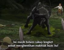 Overlord Season 3 Episode 02 Subtitle Indonesia