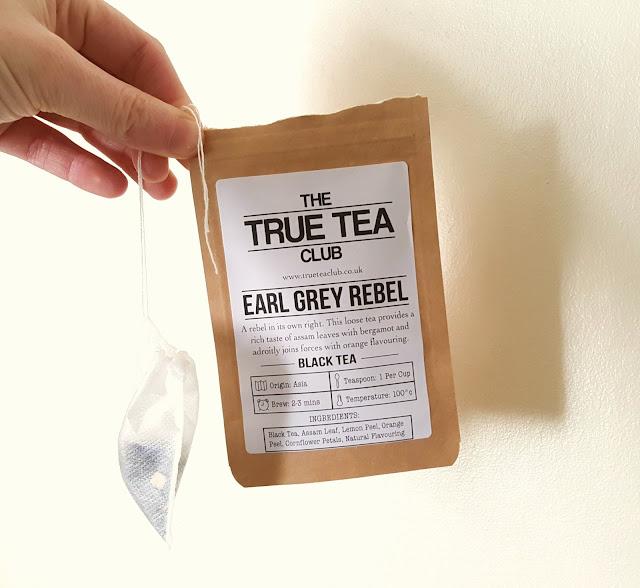 The True Tea Club*