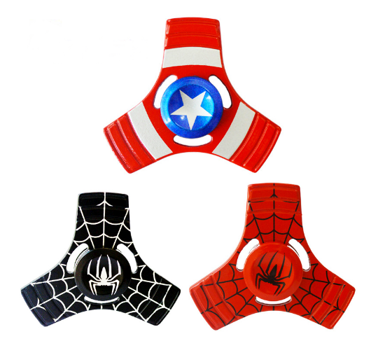 Spinner z filmu Spiderman