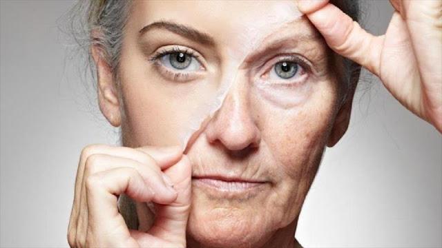 Estudio abre vías para revertir proceso de envejecimiento de piel