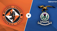 Inverness - Dundee United Canli Maç İzle 14 Mayis 2019