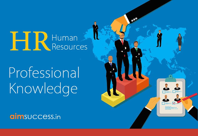 Professional Knowledge Questions for IBPS SO HR Mains 2017