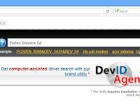 Cara Jitu Mencari Driver Komputer dengan DevID.info