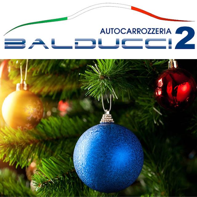 Auguri da Balducci 2