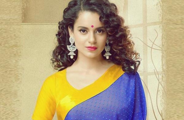 Kangana Ranaut Artis Muda Bollywood Tercantik