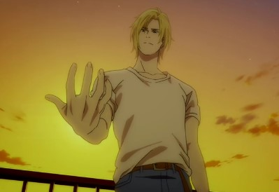 Banana Fish – Episódio 7