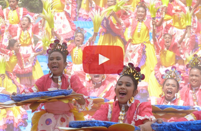Hinabyog Festival