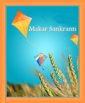 Makar Sankranti Is A Most Popular Festival Celebrates In