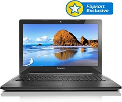 Lenovo G50-80 80E503CMIH Core i5 (5th Gen) – (8 GB/1 TB/Free DOS) Notebook for Rs.38990 or Rs.36990 (with CITI Cards) @ Flipkart