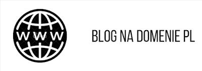 Blog na własnej domenie? Nic prostszego!