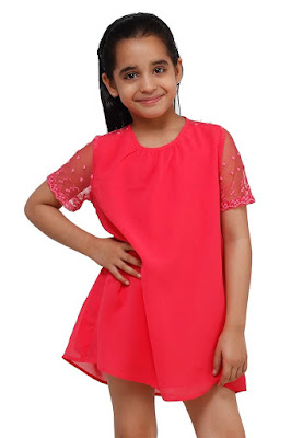http://www.oxolloxo.com/girls-pink-lace-dress.html
