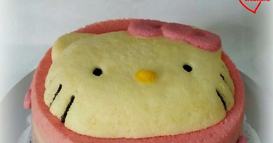 Susanne Ng Chiffon Cake Recipe