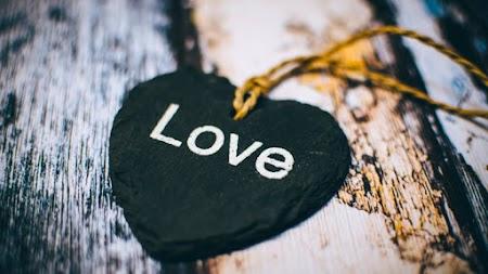 Love, Heart, Romantic, Medallion