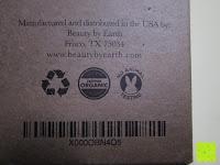 ohne Tierversuche: Feuchtigkeitsspendender Gesichtstoner - Biologische und natürliche Inhaltsstoffe mit Hamamelis und Rosenwasser - 251 ml (Beauty By Earth)