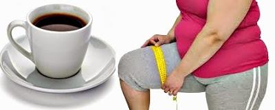 El café aporta Calorías sube de peso