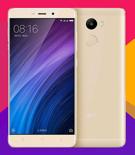 Download  MIUI 8.5.3.0 Global Stabil Redmi 4 Prime