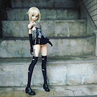"""Preview de Gourai de """"Frame Arms Girls"""" - Smartdoll"""