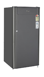 Deals on Whirlpool 190 L 3 Star Direct-Cool Single Door Refrigerator