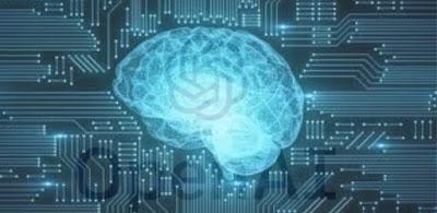 """برنامج لغوي للذكاء الإصطناعي من تطوير شركة """"أوبن أي آي"""" (OpenAI) و هو برنامجالمطور عن برنامج GPT GPT-2 يقدم أداءً يضاهي أداء البشر"""