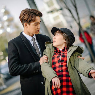 Choco Bank+Kim Jongin